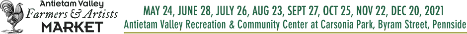 Antietam Valley Farmers and Artists Market Logo